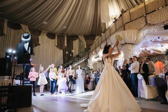 Свадьба Даши и Ильи - фото №121