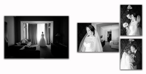 Свадебная книга Таня и Андрей - фото №10
