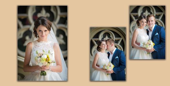 Свадебная книга Таня и Андрей - фото №23