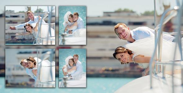Свадебная книга Таня и Андрей - фото №16