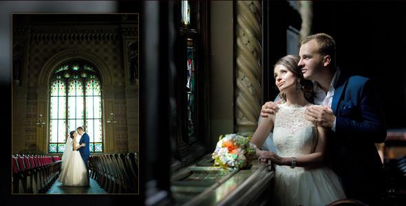Свадебная книга Таня и Андрей - фото №25