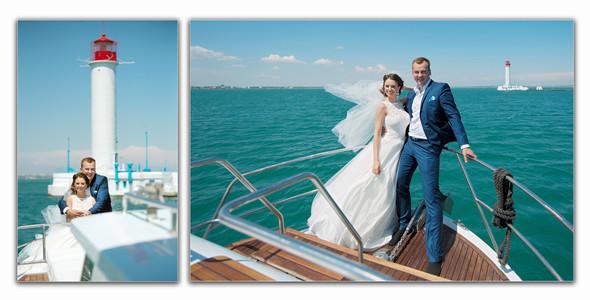 Свадебная книга Таня и Андрей - фото №19