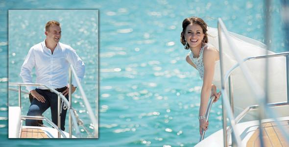 Свадебная книга Таня и Андрей - фото №17