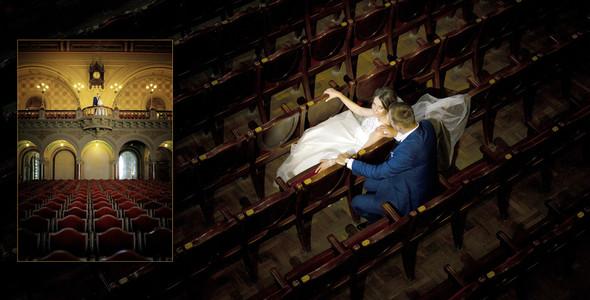 Свадебная книга Таня и Андрей - фото №27