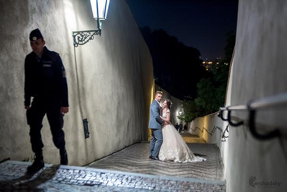 Ночная прогулка по Праге - фото №21