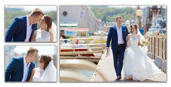 Свадебная книга Таня и Андрей - фото №12