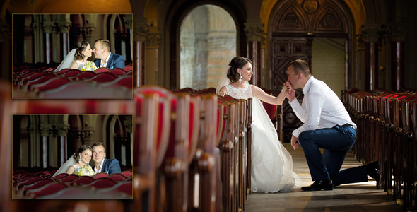 Свадебная книга Таня и Андрей - фото №26