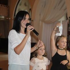 Анна Никитина - музыканты, dj в Днепре - фото 2