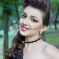 FLASHBACK: Визажист, фотограф, мастер по причёскам. - стилист, визажист в Днепре - фото 2