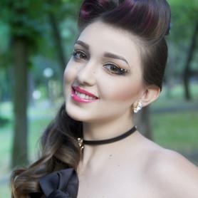 FLASHBACK: Визажист, фотограф, мастер по причёскам. - стилист, визажист в Днепре - портфолио 2