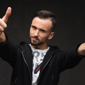 Даниил Дец