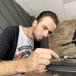 Даниил Дец - музыканты, dj в Киеве - фото 1