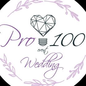 Свадебное агентство Pro100event Agency