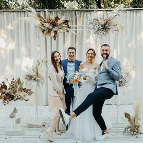 Pro100event Agency - свадебное агентство в Харькове - портфолио 4