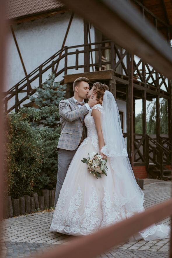 Nika and Artem - фото №8