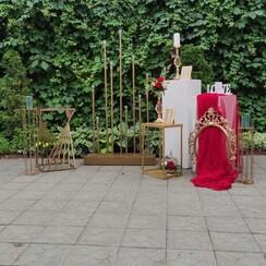 Kingdom of flowers - декоратор, флорист в Киеве - фото 4