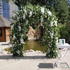 Kingdom of flowers - декоратор, флорист в Киеве - портфолио 2
