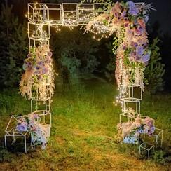 Kingdom of flowers - декоратор, флорист в Киеве - фото 1