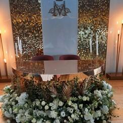 Kingdom of flowers - декоратор, флорист в Киеве - фото 3