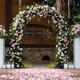 Kingdom of flowers - декоратор, флорист в Киеве - портфолио 1
