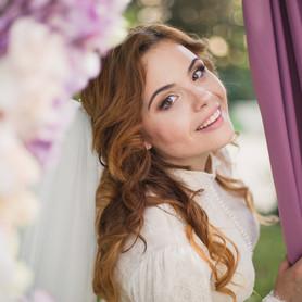 Анастасия Тарасова - фотограф в Киеве - портфолио 5
