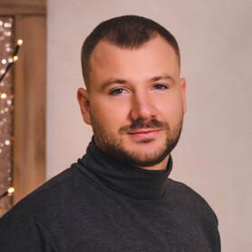 Видеограф Касьянов Александр