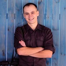 artem strupinskiy