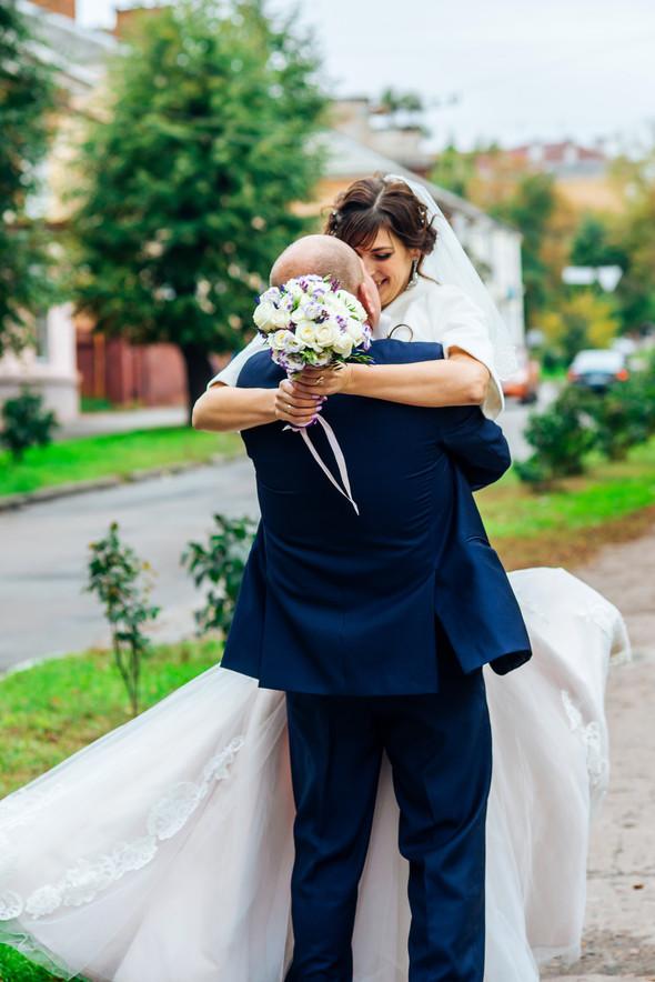 Свадьба Олега и Оли - фото №17