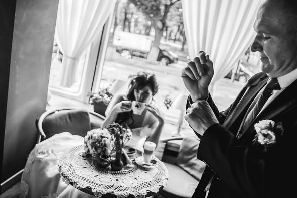 Свадьба Олега и Оли - фото №7