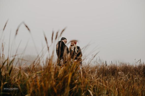 Дима и Алена - фото №4