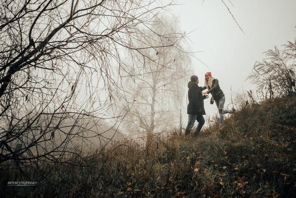 Дима и Алена - фото №34