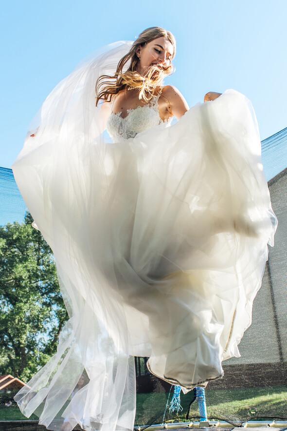 Свадьба Никиты и Ани - фото №38