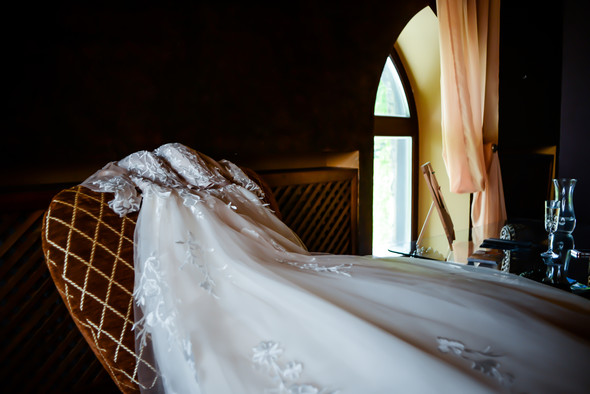 Свадьба без нервов и стресса - фото №4