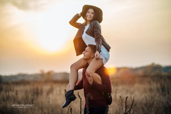Андрей и Алина - фото №54