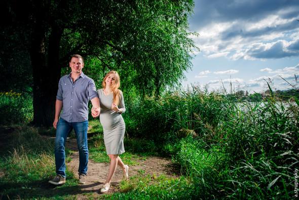 Андрей и Ира - фото №10