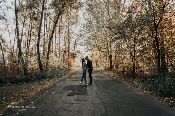 Андрей и Алина - фото №66