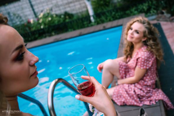 Женя и Лена - фото №73
