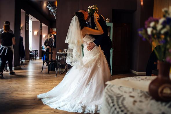 Свадьба Олега и Оли - фото №10