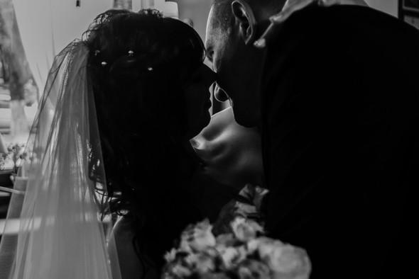 Свадьба Олега и Оли - фото №11
