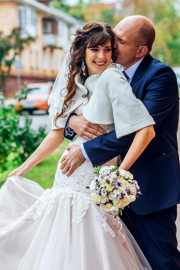 Свадьба Олега и Оли - фото №21