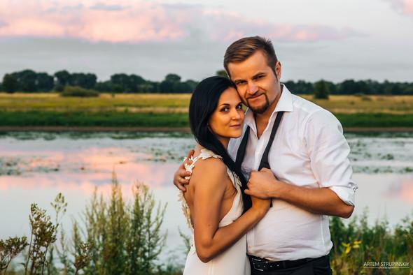 Витя и Настя - фото №37