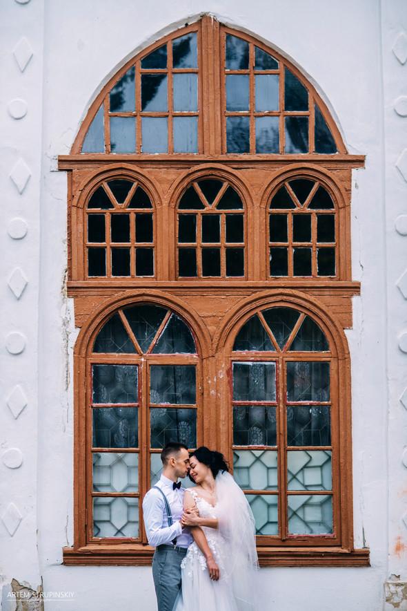 Юра и Александра - фото №34