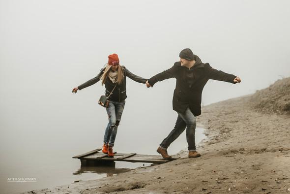 Дима и Алена - фото №28