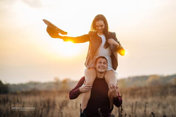 Андрей и Алина - фото №72