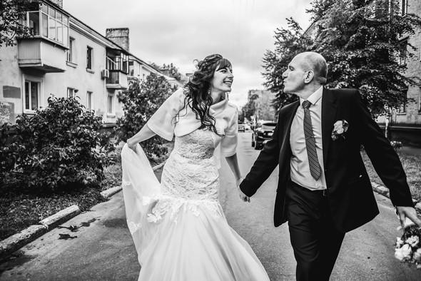 Свадьба Олега и Оли - фото №19