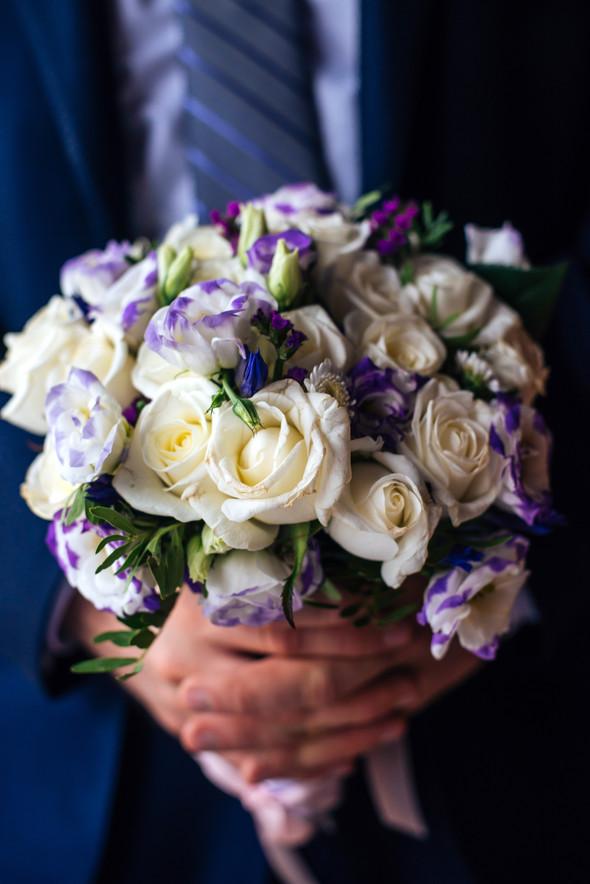 Свадьба Олега и Оли - фото №2