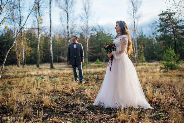 Евгений и Анна - фото №14