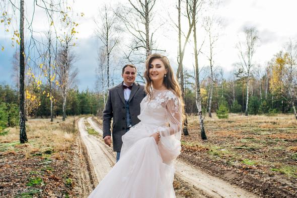 Евгений и Анна - фото №2