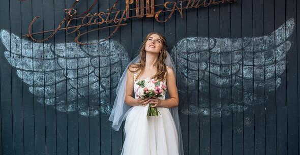 Свадьба Никиты и Ани - фото №18
