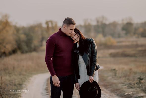 Андрей и Алина - фото №22